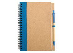 Cuaderno ecologico