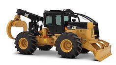 Caterpillar Equipment - Use AMSOIL