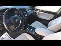 2015 BMW X3 xDrive28d in Winter Park FL 32789