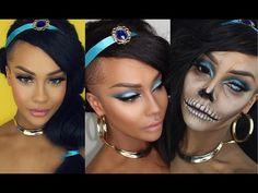 Maquiagem para Halloween - Dicas e tutoriais para se divertir!