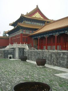 Forbidden City  Beijing China Amazing trips to China!!