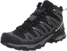 watch ab090 0c8e9 Salomon Men s XA Pro Ultra 2 GTX Trail Running M US. Waterproof and  breathable Gore-Tex membrane. Non-marking ContaGrip outsole compound.