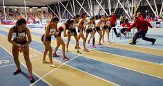 1ª Jornada Control Júnior-Juvenil en Pista Cubierta Sabadell 10-12-2016 #Foto; #Deporte; #Atletismo,  http://blgs.co/G49XjT