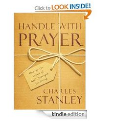 """Read """"Handle with Prayer Unwrap the Source of God's Strength for Living"""" by Charles Stanley available from Rakuten Kobo. Handle With Prayer is a definitive guide to the power and practice of prayer. This modern-day classic is a must-read for. Free Kindle Books, Free Ebooks, Charles Stanley, Andy Stanley, Gods Strength, Prayer Book, Christian Gifts, Christian Clothing, Christian Quotes"""