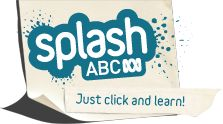 """splash.abc.net.au is a great learning space for teachers - it is easy to navigate, the information they provide is relevant and their """"push technologies"""" forward useful information just in time for curriculum needs."""