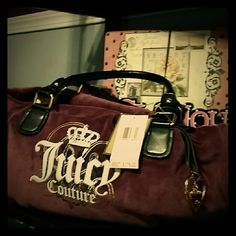 🎉 HP 🎊Brand New juicy couture purse Brand New juicy couture purse Juicy Couture Bags