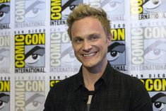 Paging Dr. Whale! David Anders Is Returning to Once Upon a Time