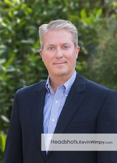 Outdoor business Executive Headshot, Click again to the see the blog.