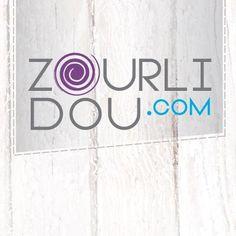 Eco-Glam 2014 - Zourlidou nous offre quelques doudou-étiquettes en prix de présence.
