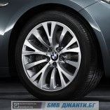 Оригинални Джанти BMW Y-Spoke 315 – Style 315