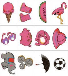 * Kleurenspel: voor verschillende activiteiten.... 6-7