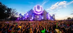 2 Ultra Music Festival 920x422 The 10 Best Music Festivals Not Named Coachella