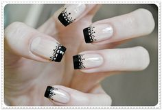 Odette Swan Blog #nail #nails #nailart