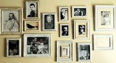 Mommy Minded: Heritage Wall