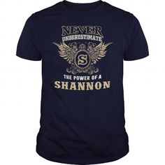 NEVER UNDERESTIMATE The Power Of A SHANNON #name #SHANNON #gift #ideas #Popular #Everything #Videos #Shop #Animals #pets #Architecture #Art #Cars #motorcycles #Celebrities #DIY #crafts #Design #Education #Entertainment #Food #drink #Gardening #Geek #Hair #beauty #Health #fitness #History #Holidays #events #Home decor #Humor #Illustrations #posters #Kids #parenting #Men #Outdoors #Photography #Products #Quotes #Science #nature #Sports #Tattoos #Technology #Travel #Weddings #Women