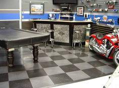Image result for garage bar