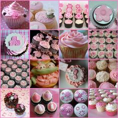 Baby Shower Baby Shower Cupcakes Baby Shower Decoration Set is Simple Way Baby Shower Decoration Ideas. Baby Shower Ideas For Boys. Baby Girl Cupcakes, Baby Cupcake, Baby Shower Cupcake Toppers, Baby Shower Favors, Cupcake Cakes, Cupcake Ideas, Cup Cakes, Baby Cakes, Shower Bebe