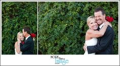Take your wedding pictures at Messina Hof!