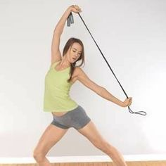 Pilates Workout Routine exercise lose-wieght
