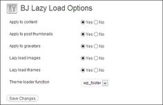 Speed Up Your Site With WordPress Lazy Load Plugins
