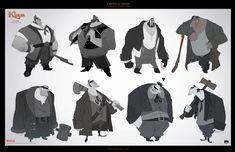 Torsten Schrank has worked as Character Design Supervisor for the animated movie Klaus, produced by The Spa Studios and Netflix. Character Design Animation, Character Design References, 3d Character, Character Concept, Concept Art, Character Reference, Character Ideas, Klaus Movie, Animation News