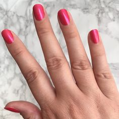 Todays nails {Wearing Essie Dressed To The Maxi} #newweeknewnails #nails #nailpolish #nailcolor #nailfun #paintednails #essiepolish #essienails #essielove #essiemidsummer2018 #dressedtothemaxi #lakhoved #lakjunkie