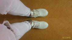 Adidas Tubular Runner  Core white & black