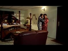 Film Africain - Film Nigerian Nollywood en Francais HD 2015 - LE ROYAUME 2