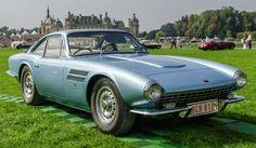 1963 Jaguar D-Type Le Mans Michelotti
