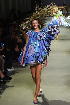 Viktor & Rolf Couture Lente 2015 (13)  - Shows - Fashion