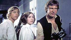 George Lucas Confirms Harrison Ford, Mark Hamill & Carrie Fisher's Return to Star Wars
