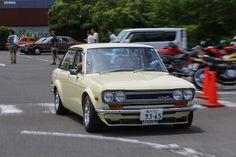 Datsun 510, Volkswagen