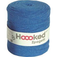 Chunky t-shirt yarn