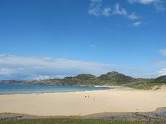 Isle of Colonsay Scottish Island Holiday, Southern Hebrides, Scotland    Vacation Rental in Isle of Colonsay from @homeaway! #vacation #rental #travel #homeaway