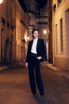 GOLDEN DREAMLAND: Style Icon: Charlotte Rampling