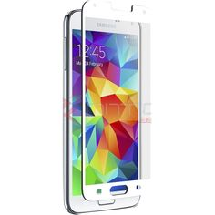 zNitro - Screen Protector for Samsung Galaxy S5 - Transparent, IVB25718