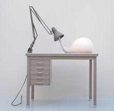 LIGHT BULB by PIEKE BERGMANS favorited by LIGHTBOX AMSTERDAM