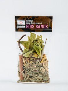 """Quai Sud """"Bois Bande"""" Cocktail Mix"""