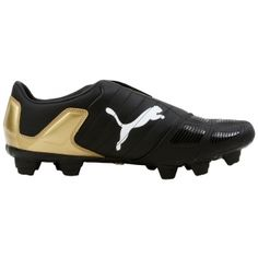 SALE - Puma Powercat Soccer Cleats Mens White - Was $60.00. BUY ...