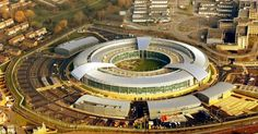 """July 13, 2013 - Dyslexia is Britain's secret weapon in the spy war: Top codebreakers can crack complex problems because they suffer from the condition"""" - GCHQ, whose headquarters are pictured, revealed that many of their codebreakers can crack problems because they are dyslexic."""