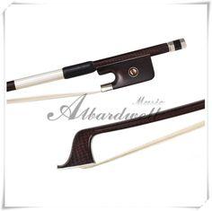 Coffce Carbon Fiber Graphite Cello Bow Best Selling Model