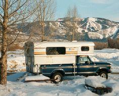 Alaskan Camper10 foot