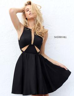 Sherri Hill S50660