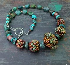 Superduo beaded beads. Free PDF ~ Seed Bead Tutorials