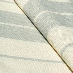 Grey Standard Stripes - Didymos - Woven Wrap - Cross Twill weave