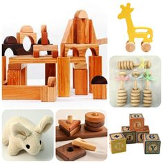 Your source for American made toys that have met with years of approval from kids and moms!