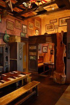 Spread Eagle Tavern In Hanoverton Oh Looks Like Skyrim