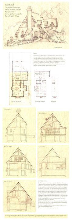 ~ Living a Beautiful Life ~ House 327 B by Built4ever.deviantart.com on @DeviantArt