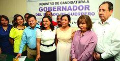 Participarán tres mujeres por gubernatura de Guerrero - http://notimundo.com.mx/participaran-tres-mujeres-por-gubernatura-de-guerrero/