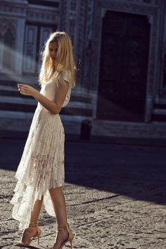 15 The Best Look This Summer With Sexy Lace Dresses - Be Modish - Be Modish